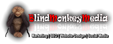 BlindMonkeyMedia - Online Marketing Services