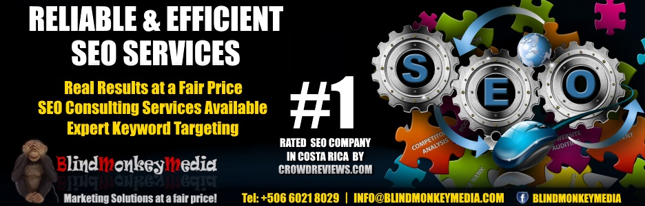 Reliable and Efficient SEO Services