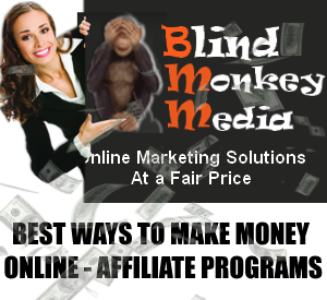 Best Ways to Make Money Online Part 1 – The Best Affiliate Programs
